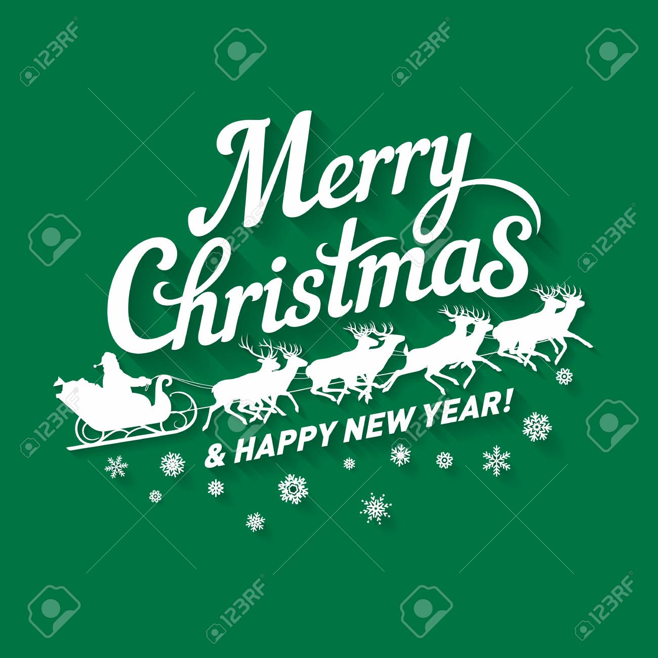 hand drawn lettering of merry christmas badge with happy new royalty free cliparts vectors and stock illustration image 93942054 hand drawn lettering of merry christmas badge with happy new