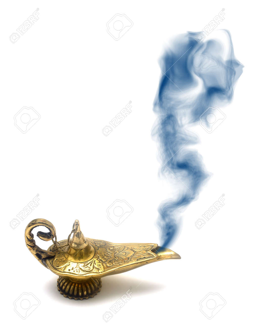 Magic Genie Lamp ~ Instalamp.us for Magic Lamp With Smoke  10lpwja
