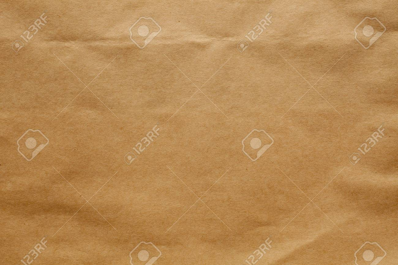 Brown paper texture background - 47047809