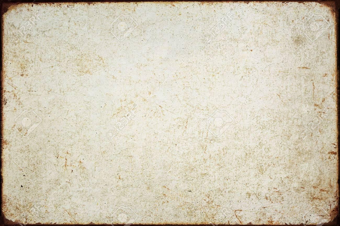 Grunge iron plate texture background - 50659701