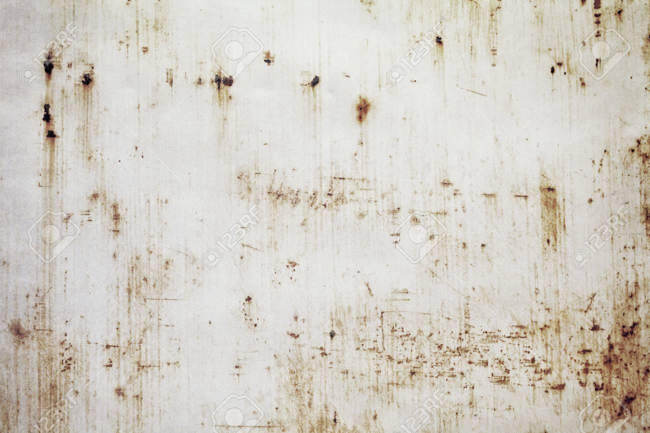 Grunge iron plate texture background - 54581936