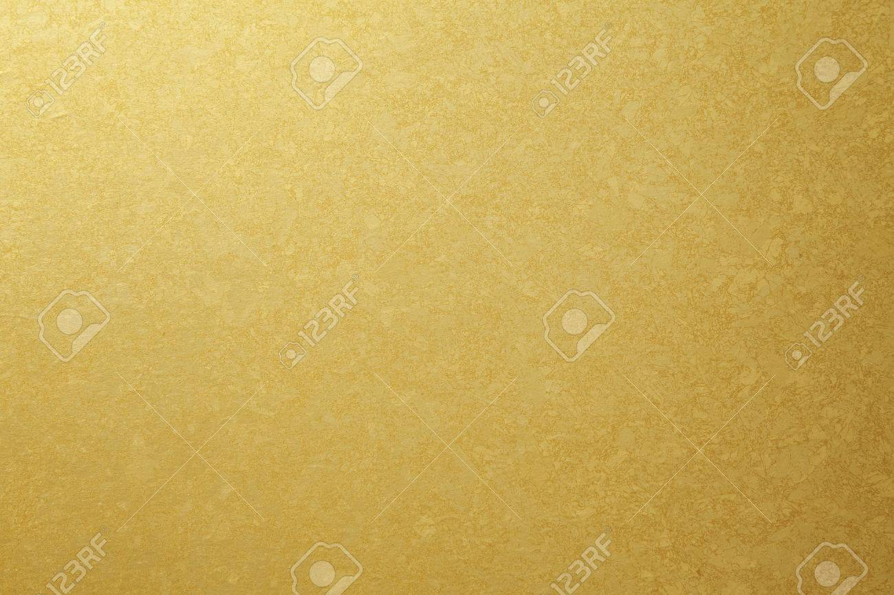 Gold paper texture background - 56569609