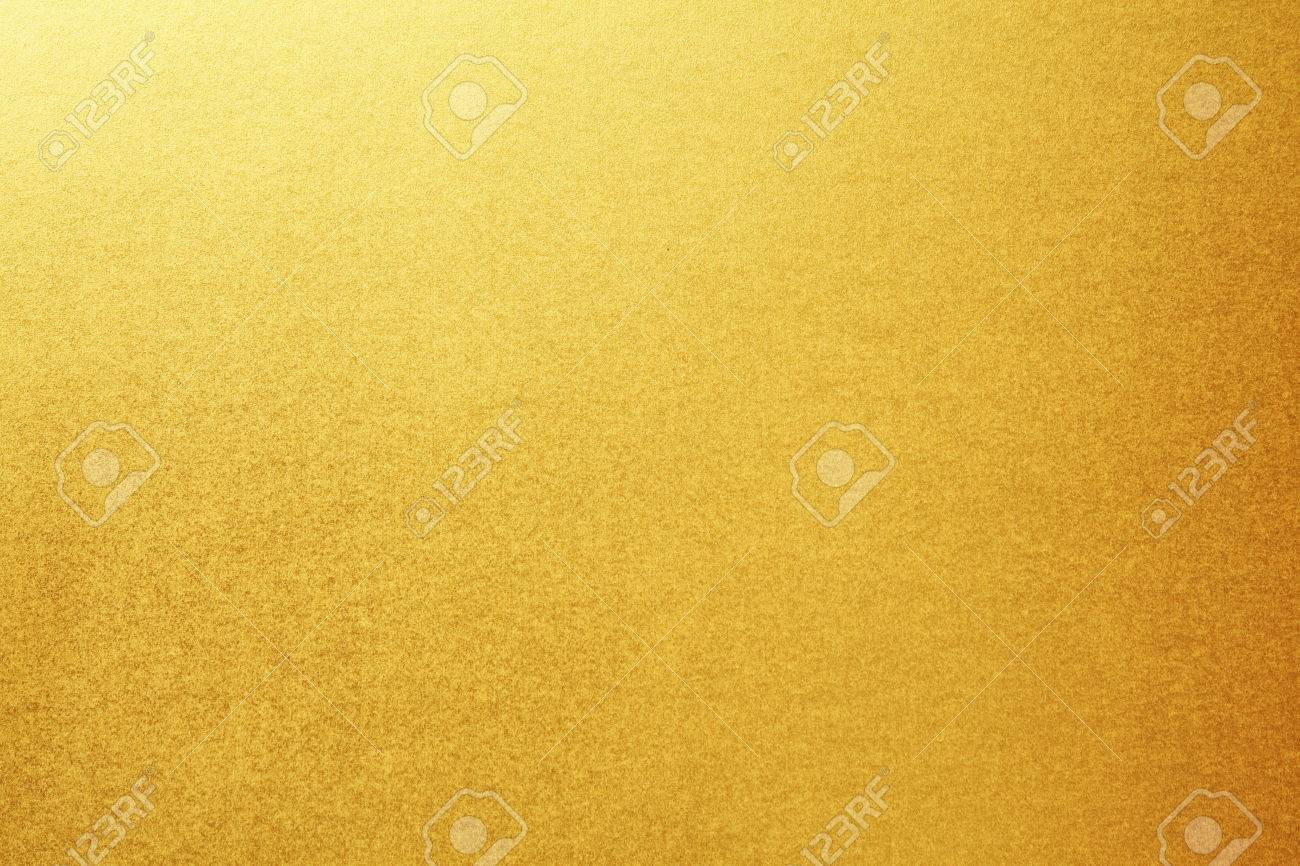 Gold paper texture background - 56569668
