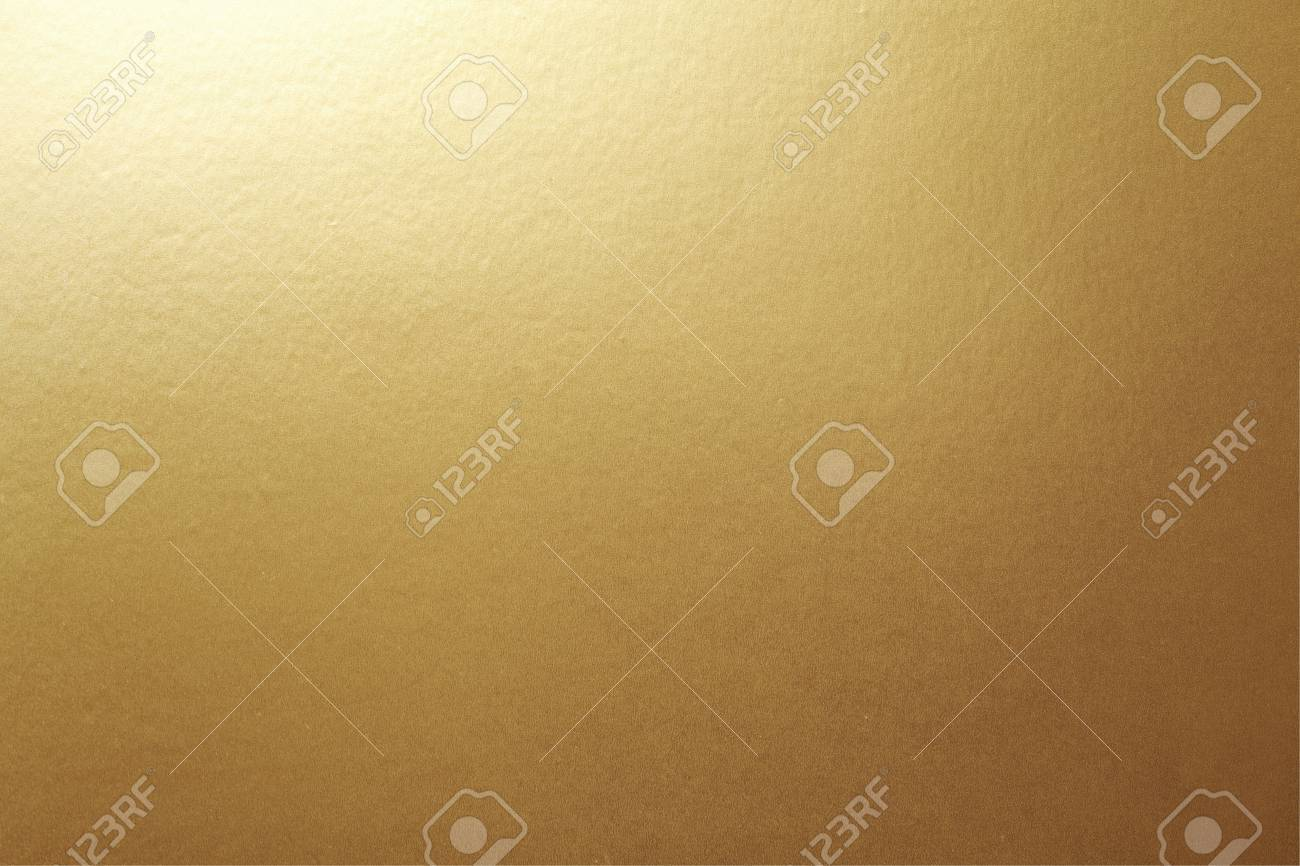 Gold paper texture background - 56569764