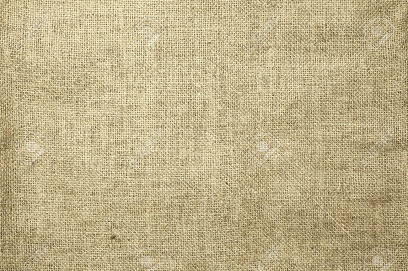 Jute bag texture - 71177338