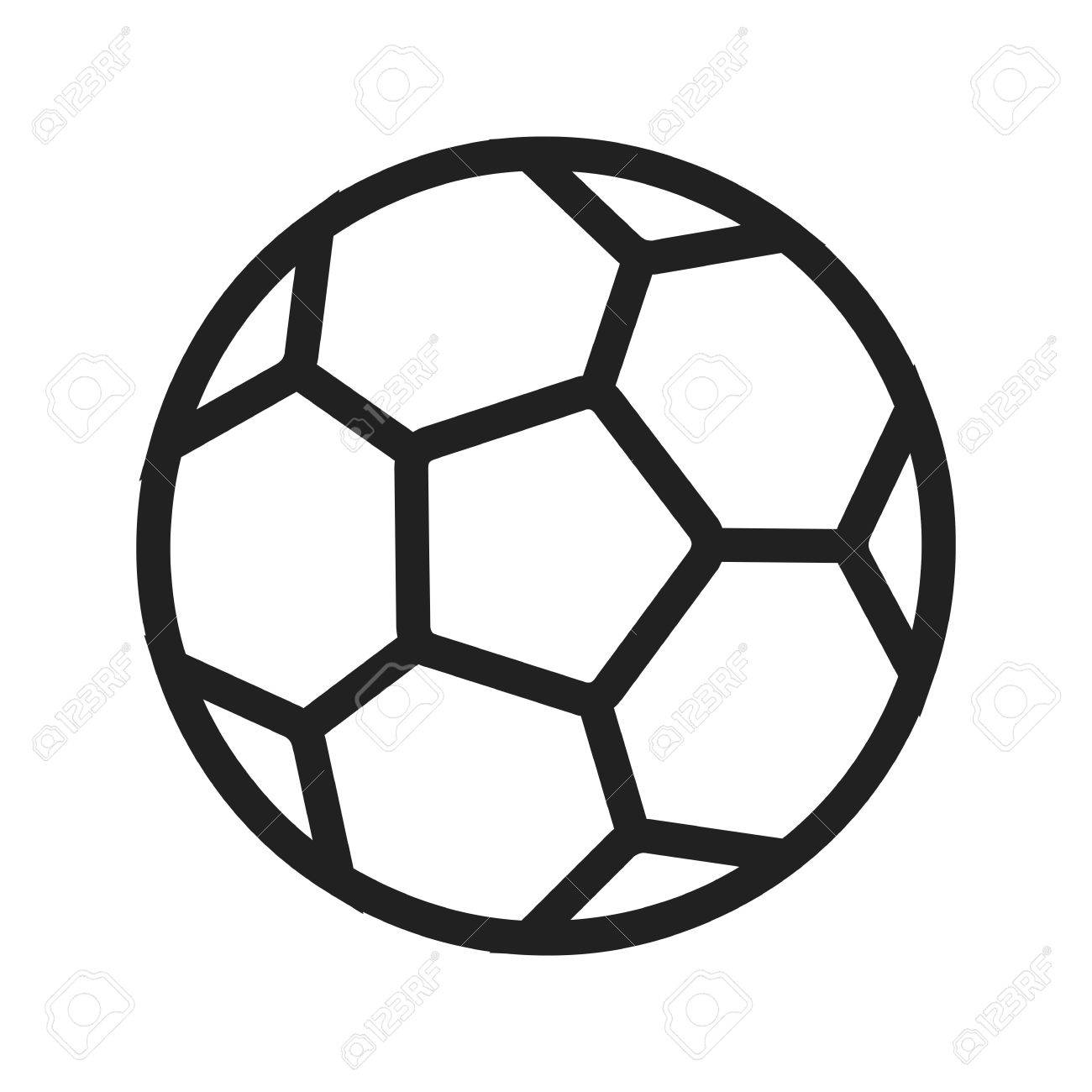 football icon royalty free cliparts vectors and stock illustration rh 123rf com free vector football download free vector football download