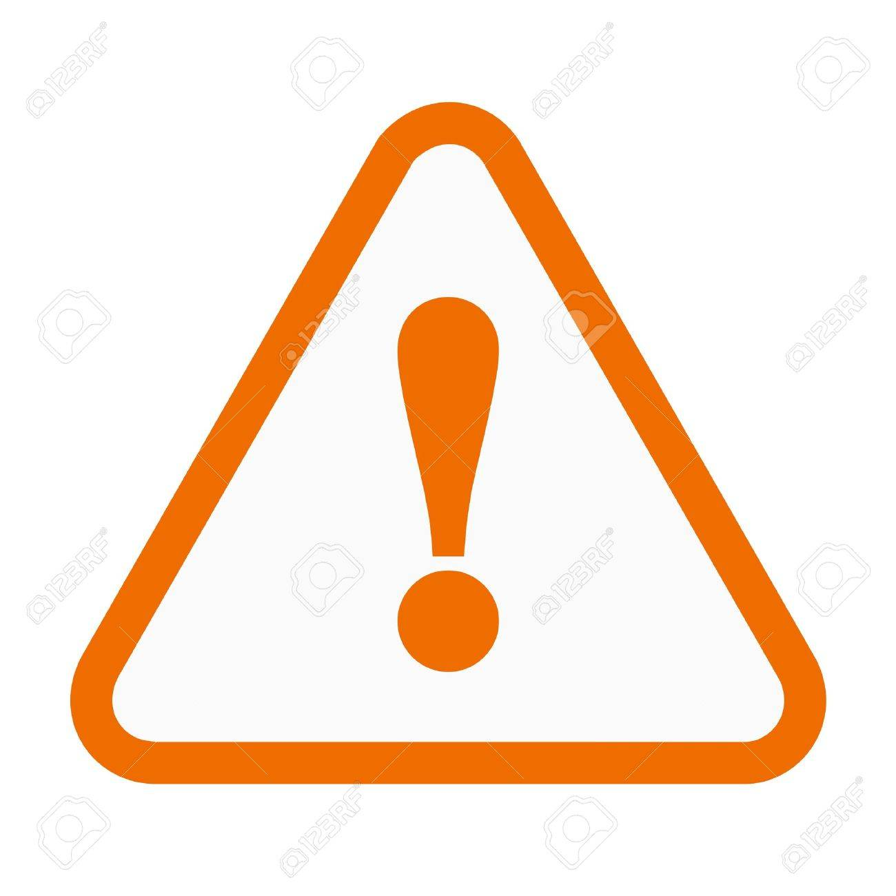Wanrning, Sign, Warning Sign Icon Vector Image. Can Also Be Used For  Construction