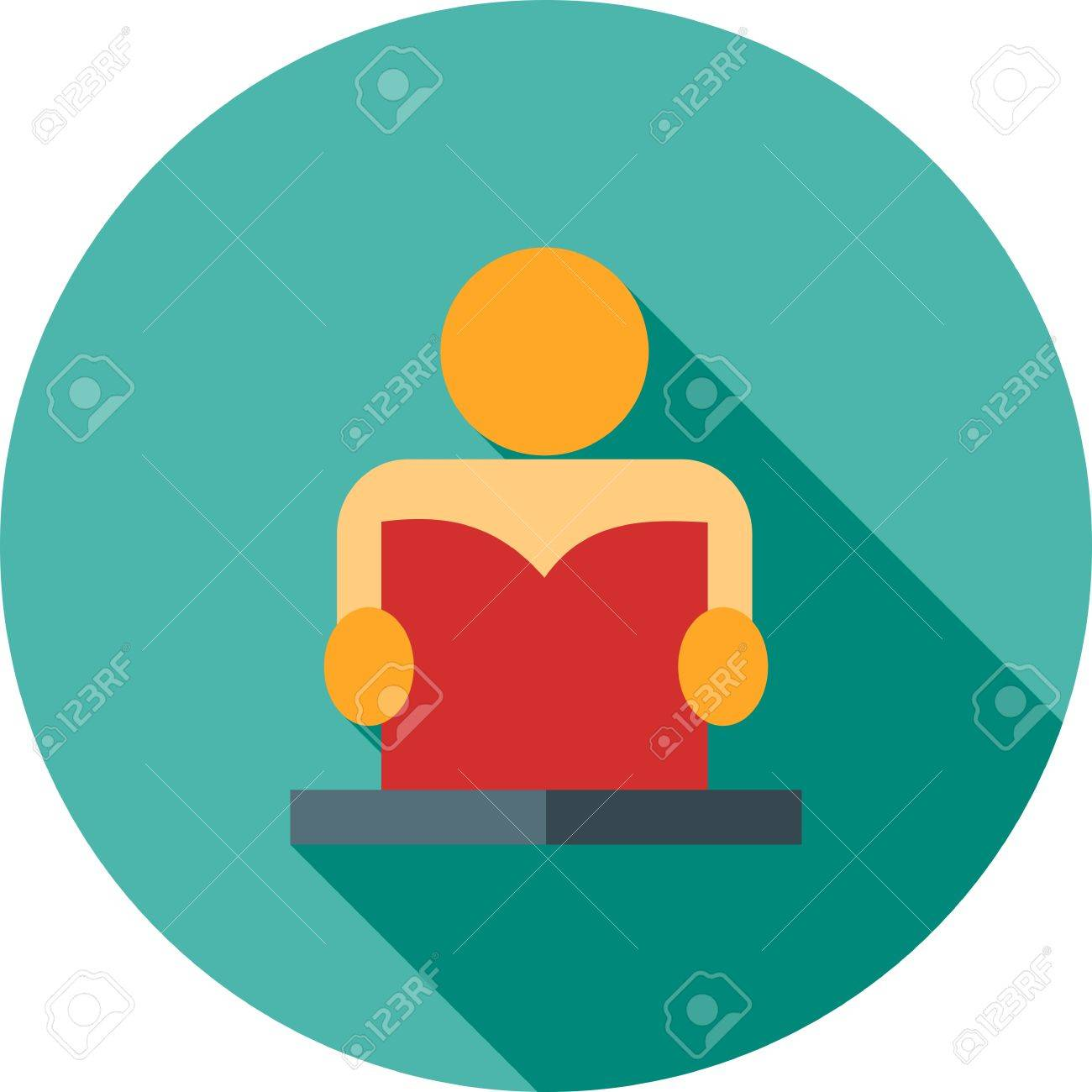 assignment exercise lesson icon vector image can also be used assignment exercise lesson icon vector image can also be used for education
