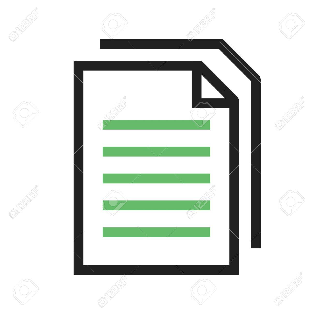 Controle Geral de Líderes 48622851-Legal-documento-oficina-icono-vector-tambi-n-image-Can-ser-utilizado-para-la-oficina-Adecuado-para-a-Foto-de-archivo