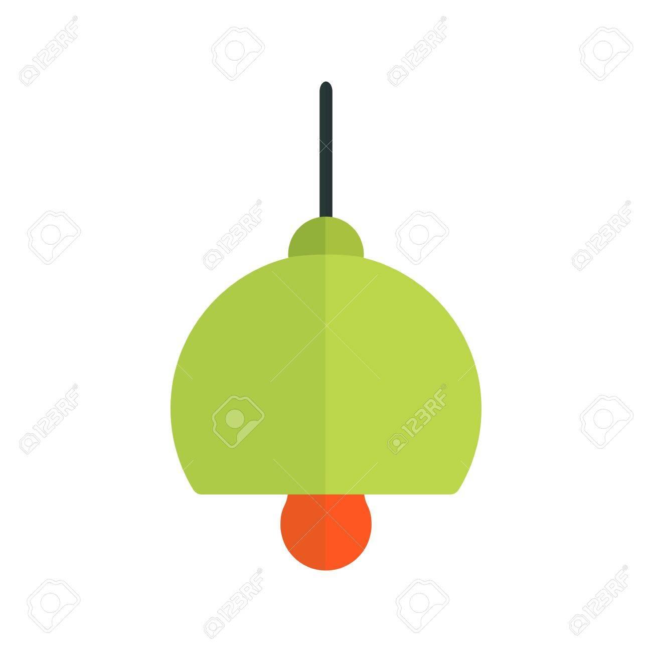 Decke Buro Beleuchtung Symbol Vektor Image Can Auch Fur Hotel Und