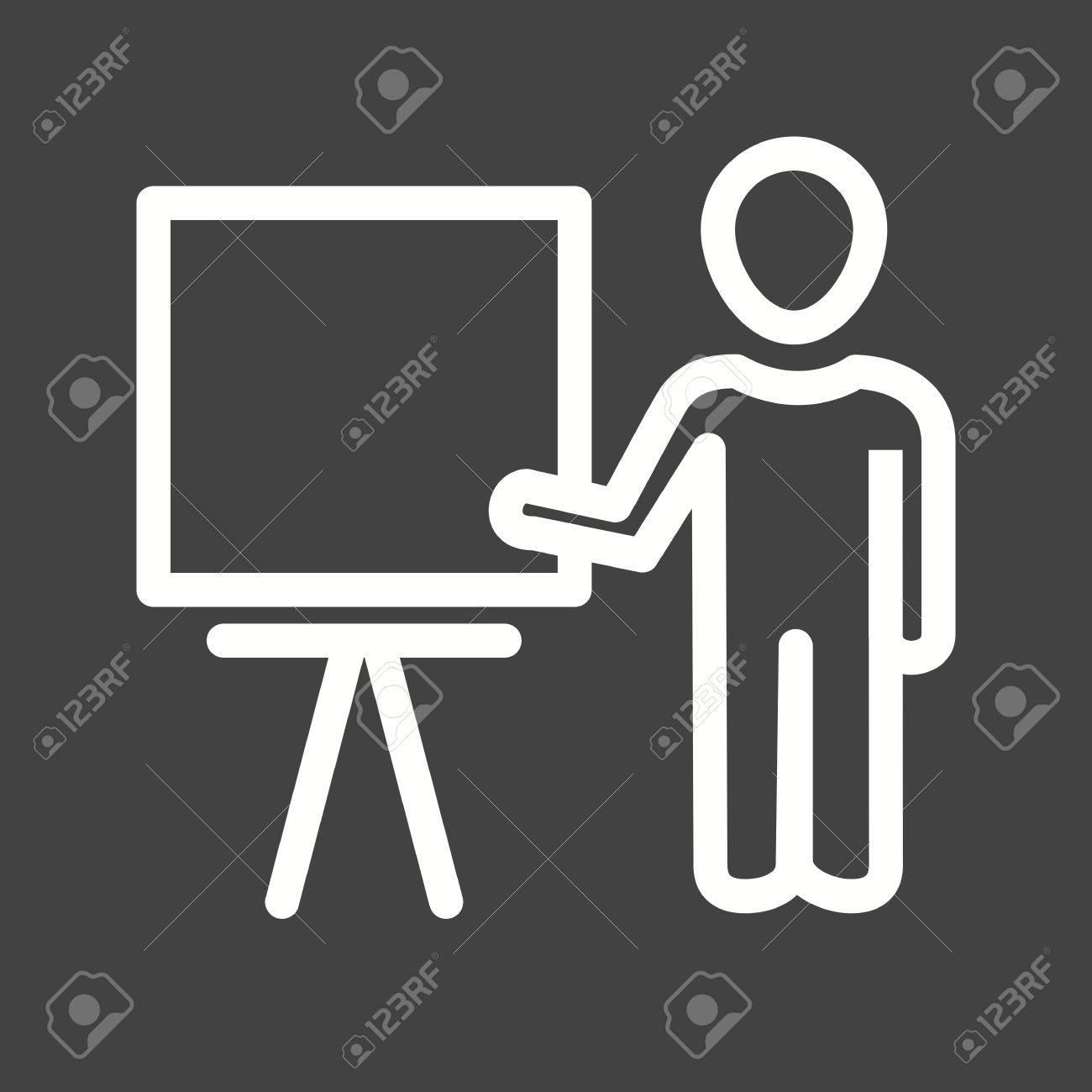 Gli insegnanti di sesso maschile