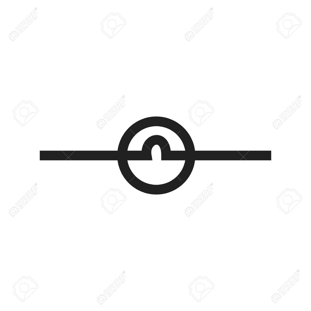 famous symbol of lamp sketch electrical circuit diagram ideas rh suaiphone org
