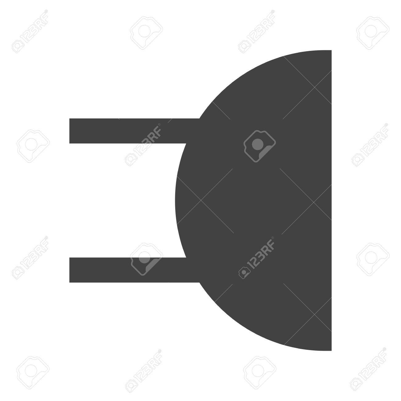 Fancy Buzzer Symbol In A Circuit Image Collection - Everything You ...
