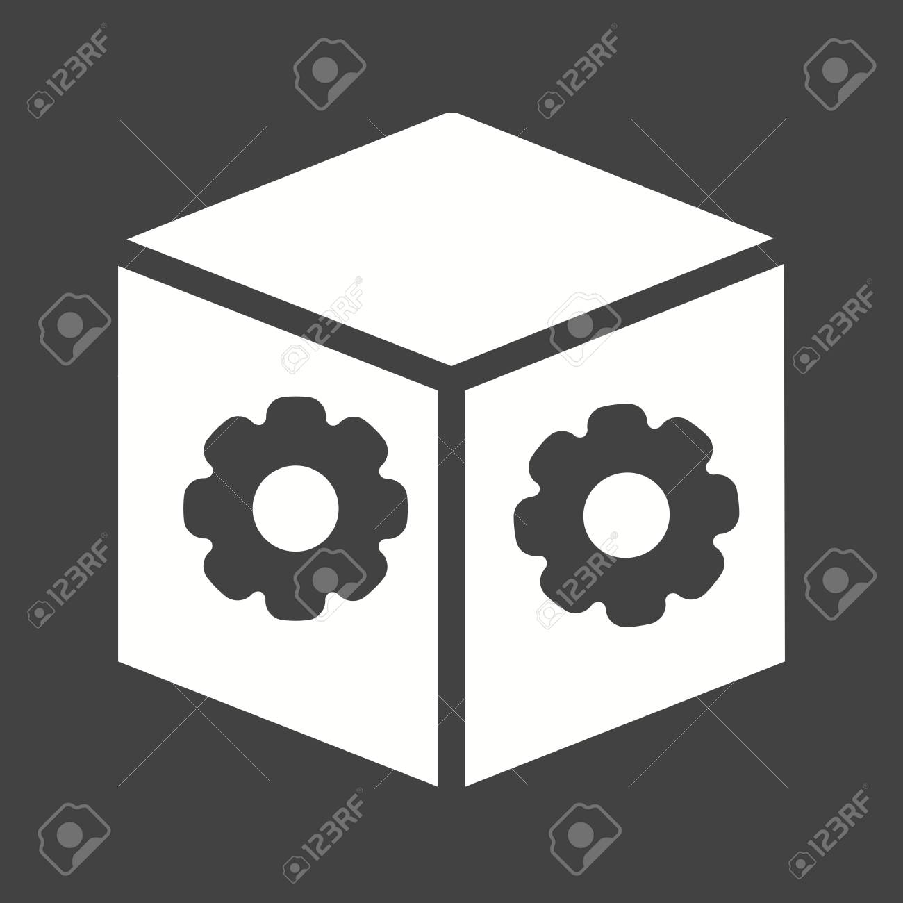 Dropbox business growth icon vector image royalty free cliparts dropbox business growth icon vector image stock vector 52950480 biocorpaavc Gallery