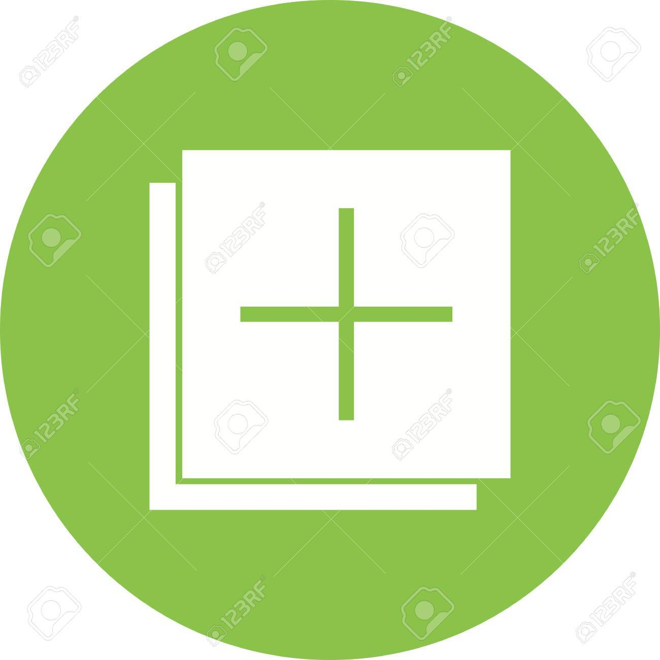 Art, Photo, Frame Icon Vector Image. Can Also Be Used For Picture ...