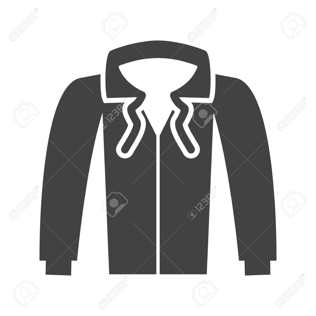 abd3eca9e46691 Archivio Fotografico - Maglione, abbigliamento, immagine vettoriale icona  della moda. Può essere utilizzato anche per accessori uomo.