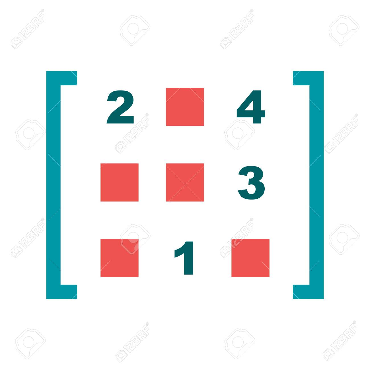 Formula, algebra, maths icon vector image  Can also be used for