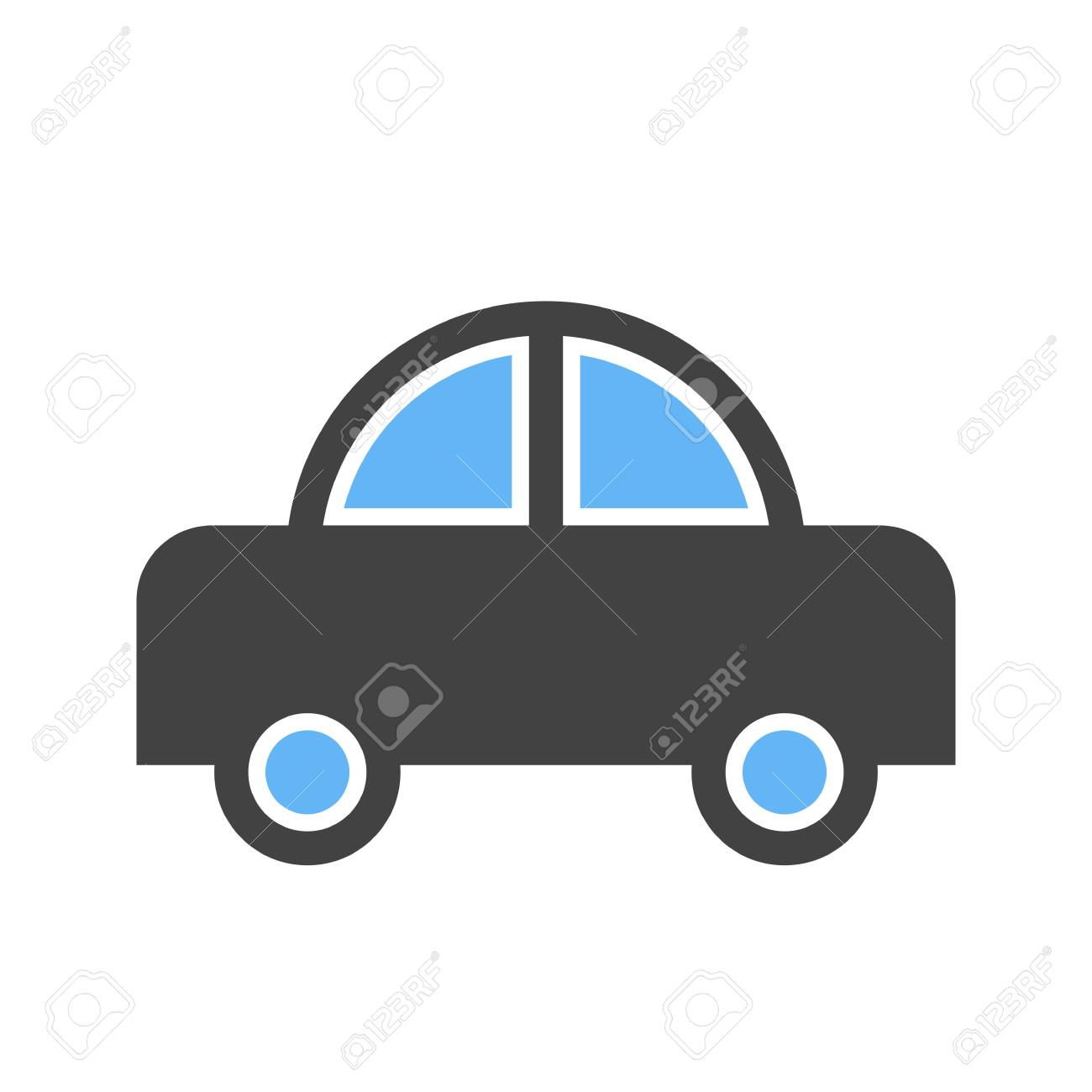 Toy Car Cars Icon Vector Image Can Also Be Used For Toy And