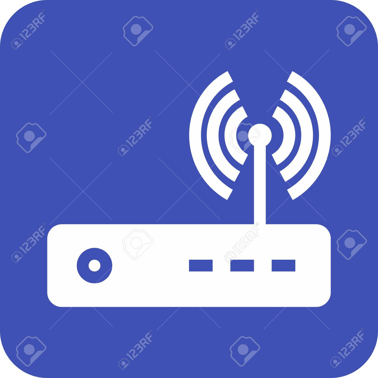 Router, modem hardware - 99018688