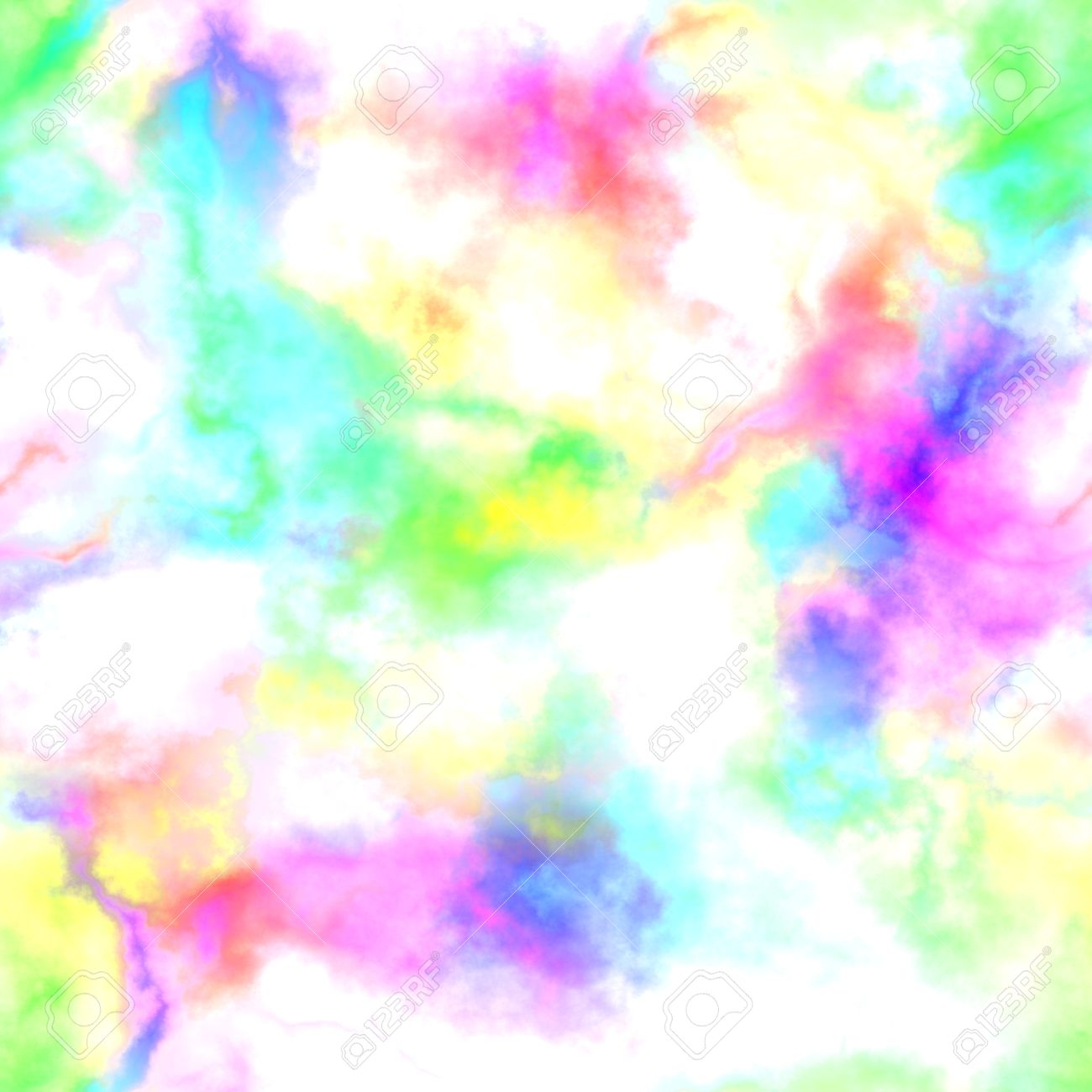 Abstract Bright Colorful Smoke On White Background. Multicolor ... for rainbow smoke transparent  584dqh