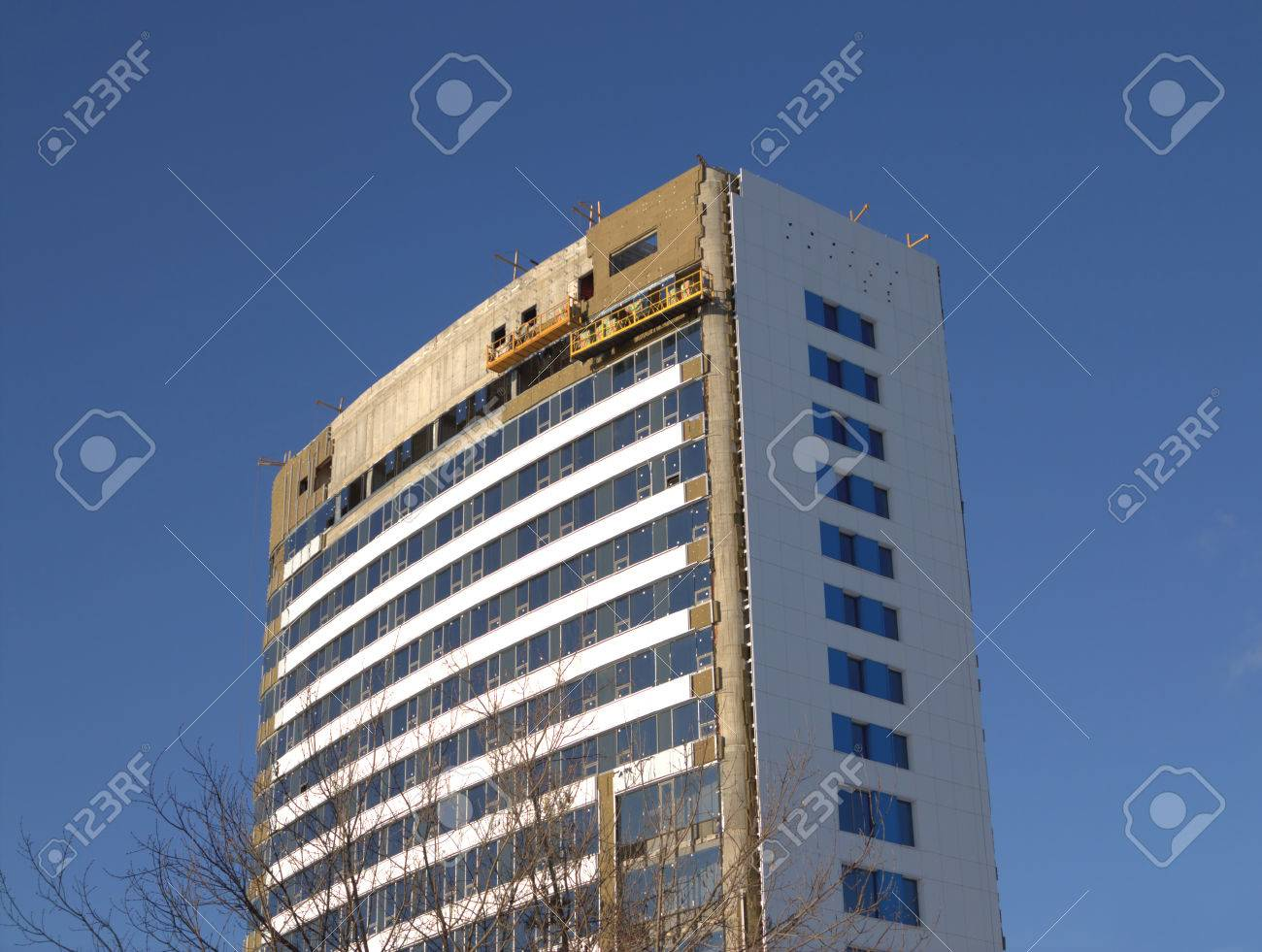Modern building insulation 77