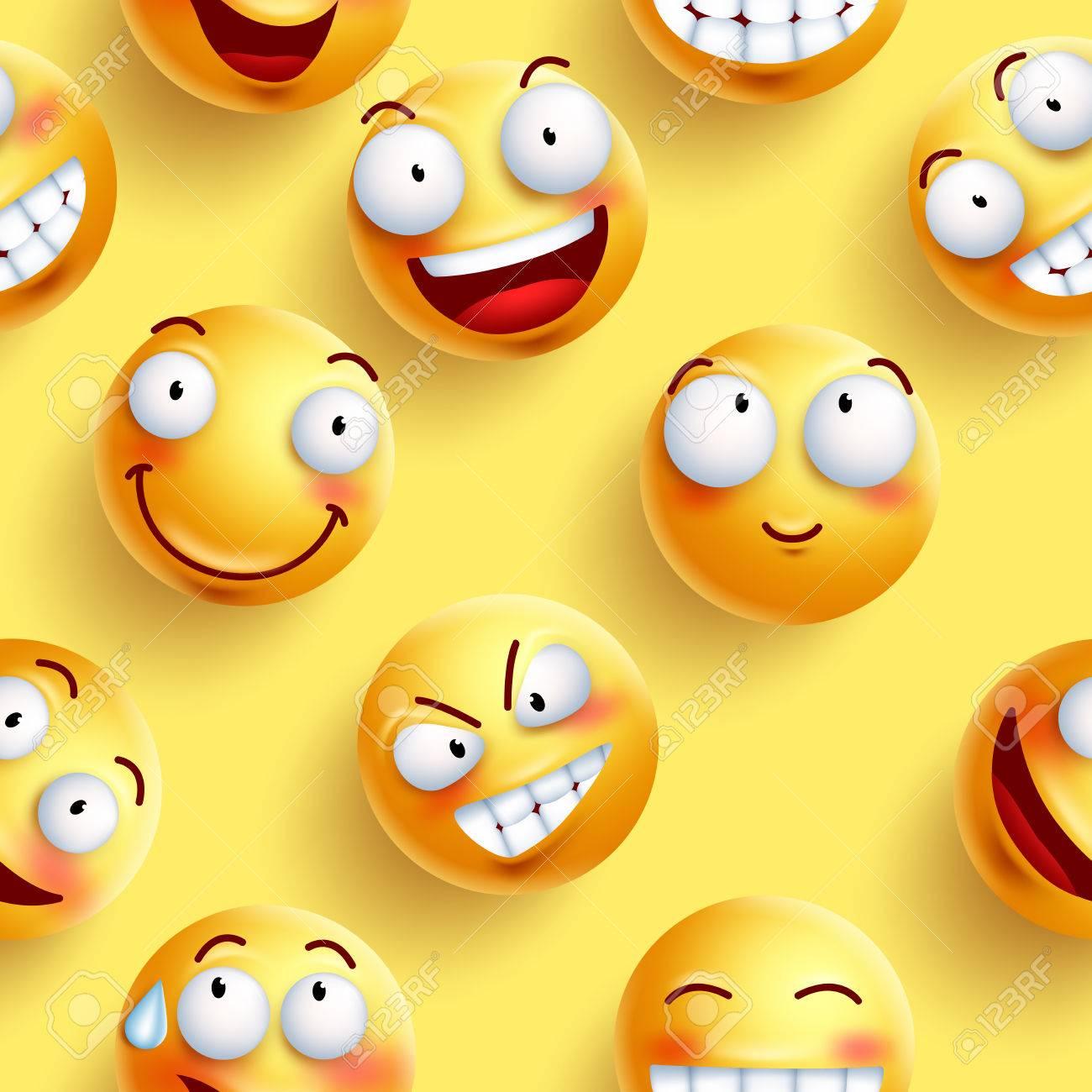 Fond Ecran Emoji