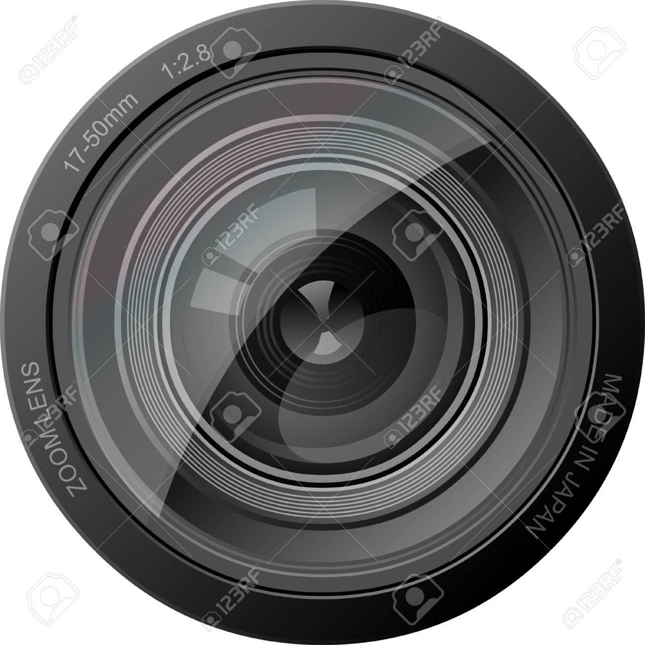 photo  camera zoom lens