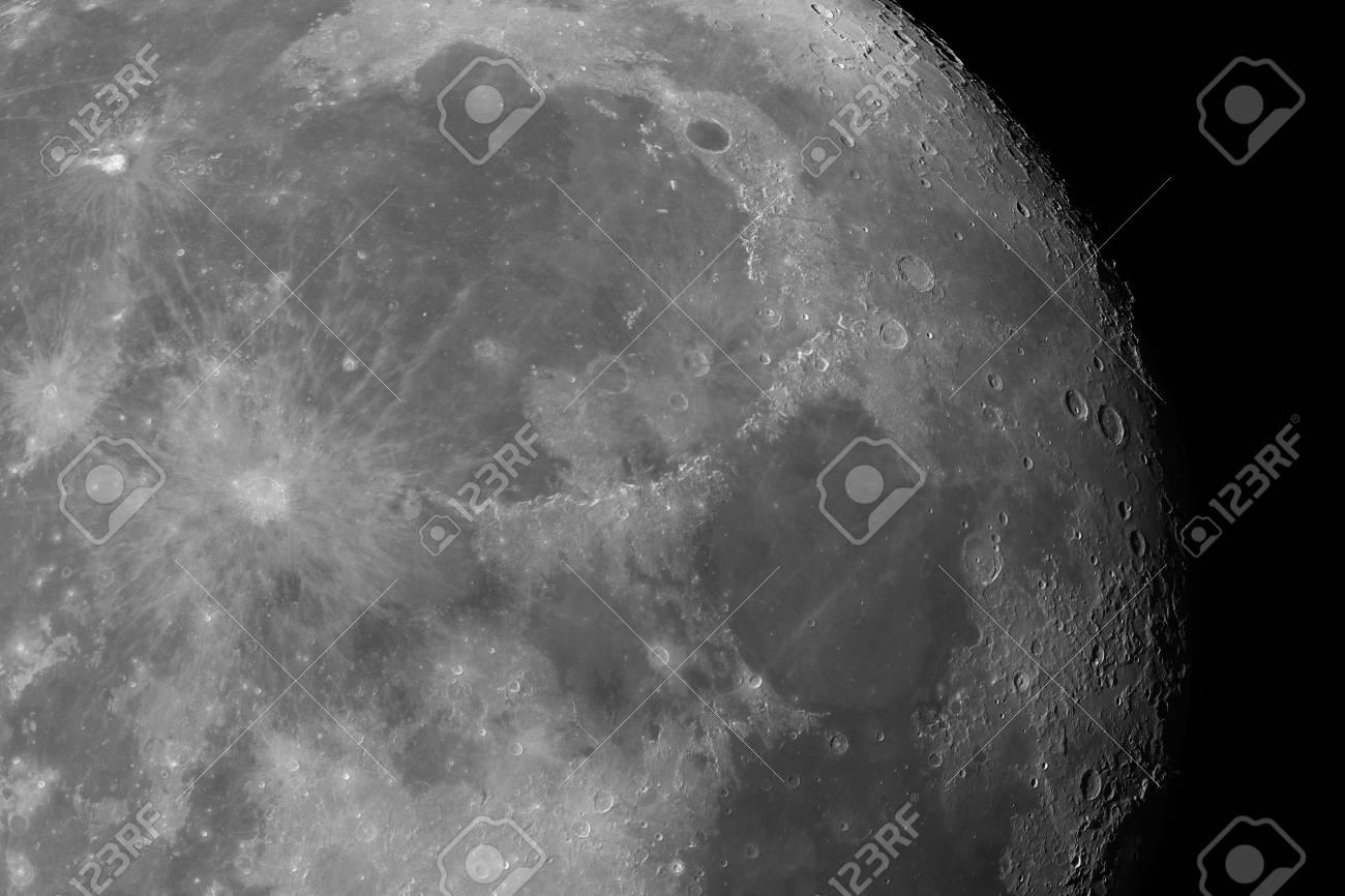 Mare Moon
