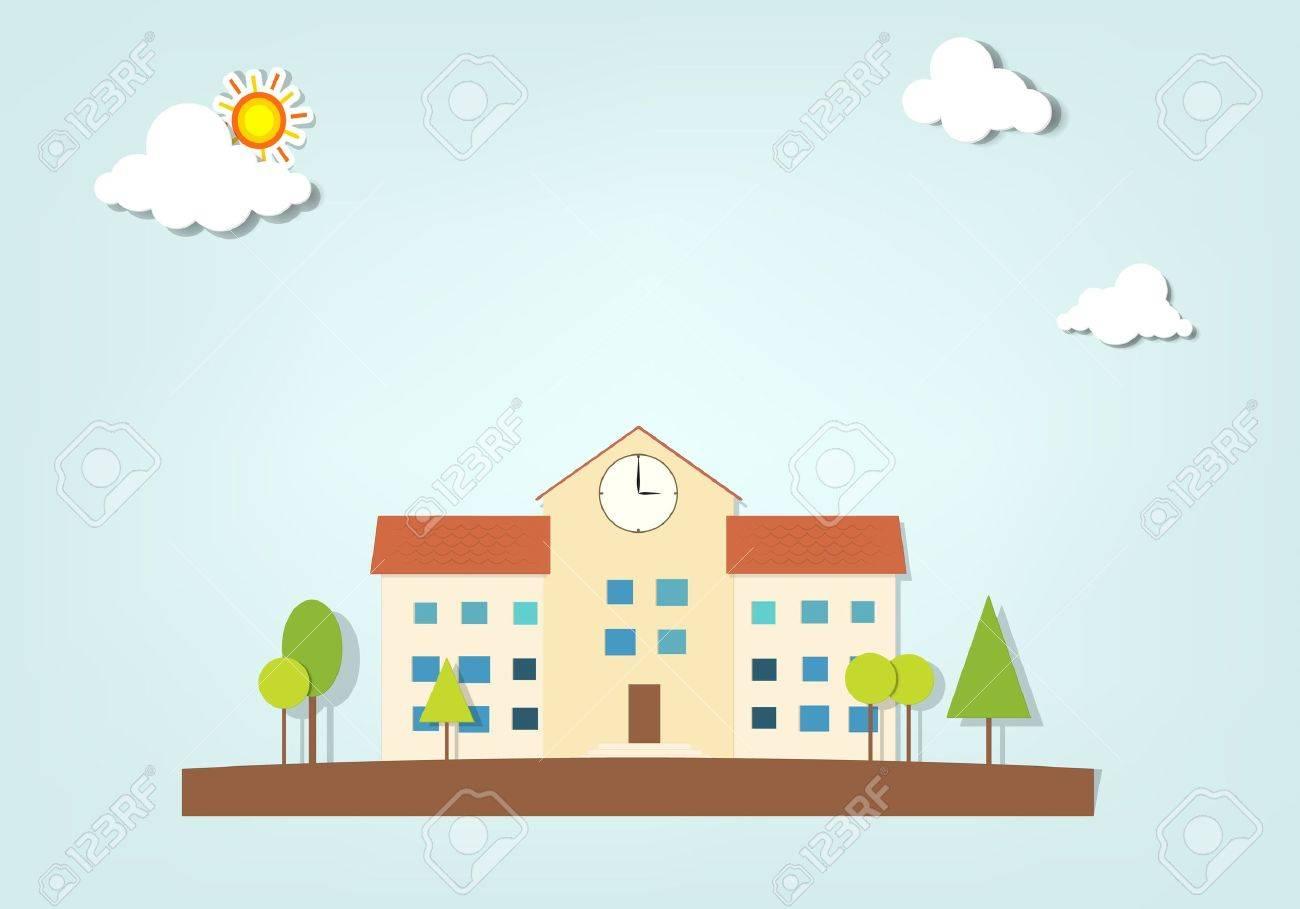 school - 18816703