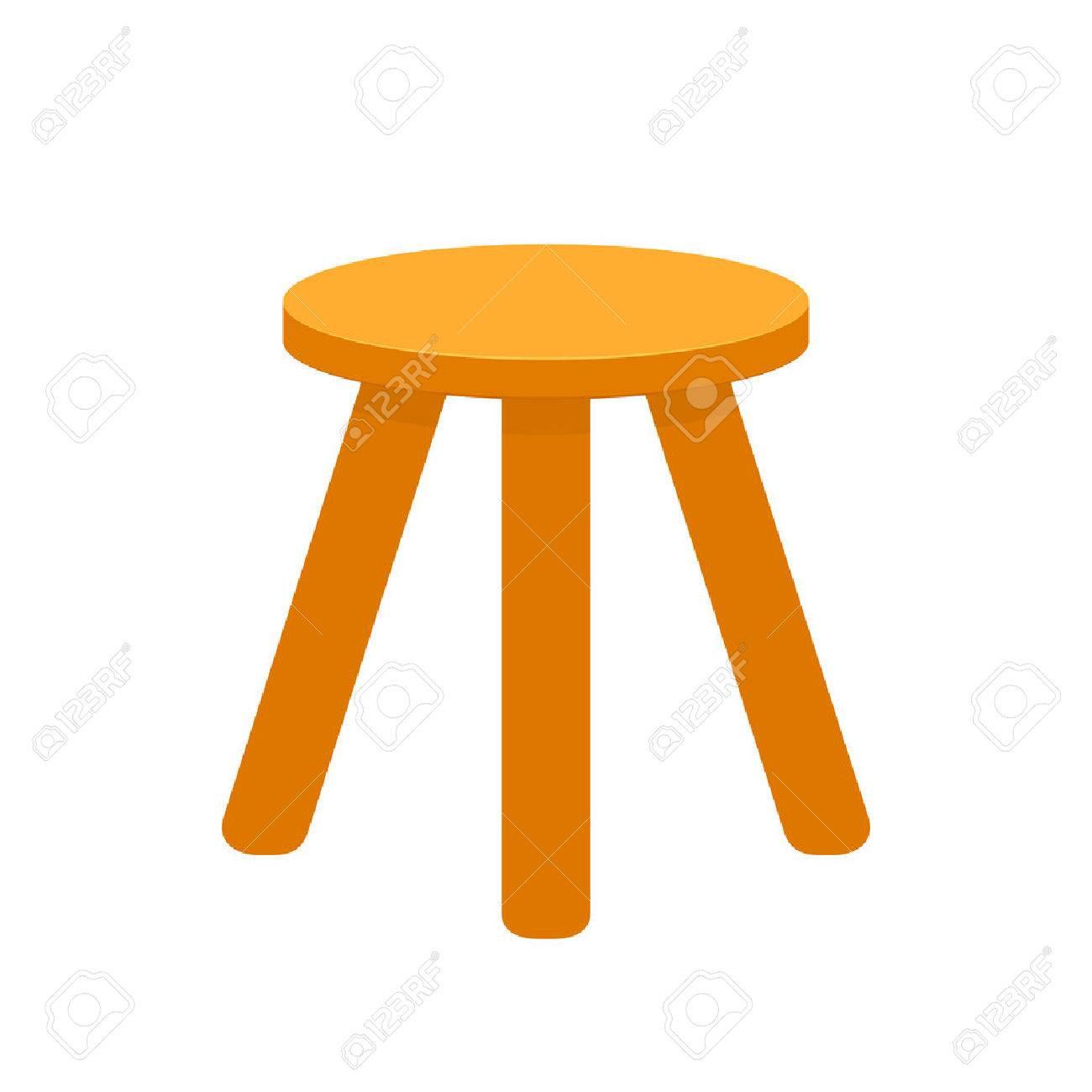 three legged stool - 80089589