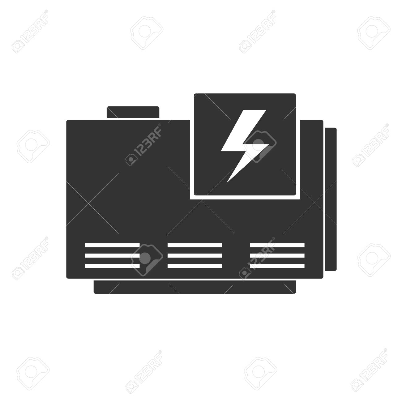 Elecrtic home generator - 97638547