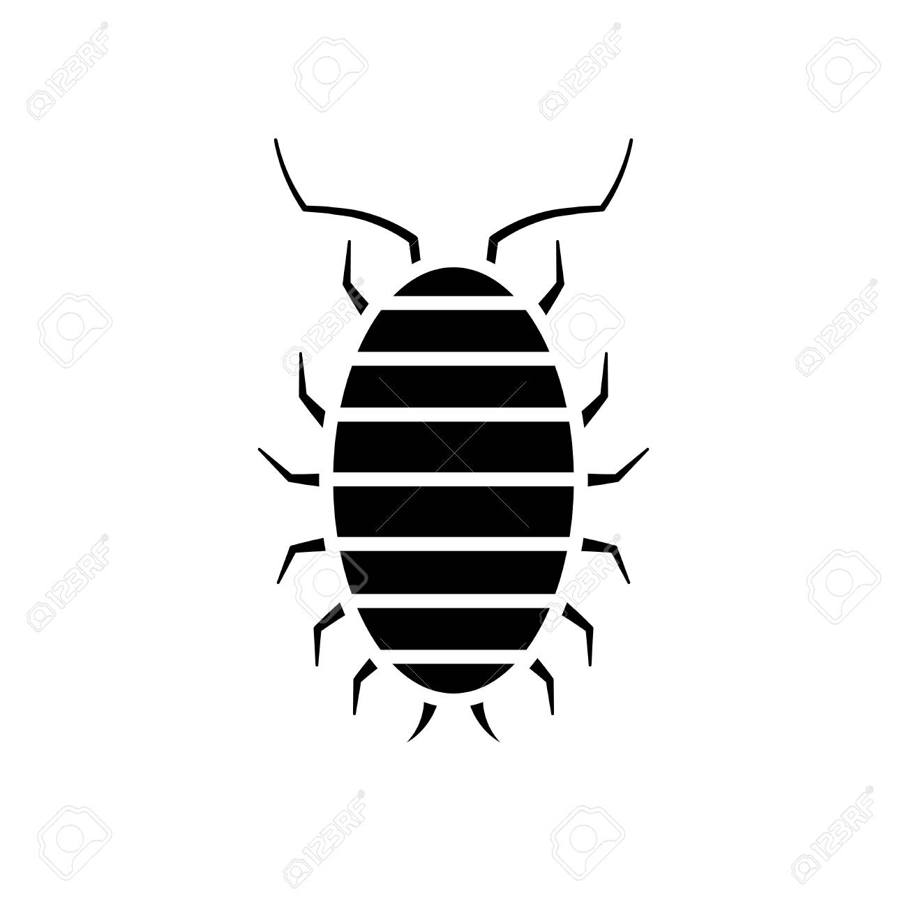 Termit Icon. Pest Control Clipart Isolated On White Background Lizenzfrei  Nutzbare Vektorgrafiken, Clip Arts, Illustrationen. Image 115065874.