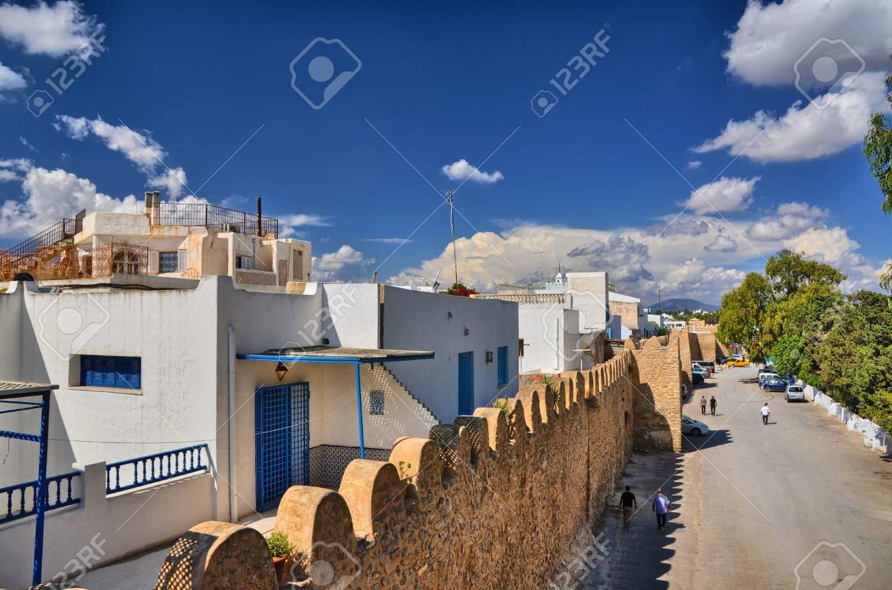 ハンマメット, チュニジア、地中...