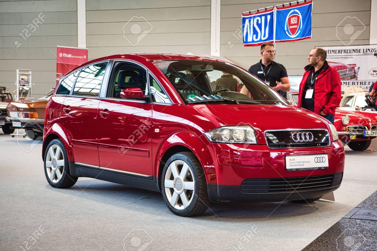 Kekurangan Audi A2 2019 Tangguh