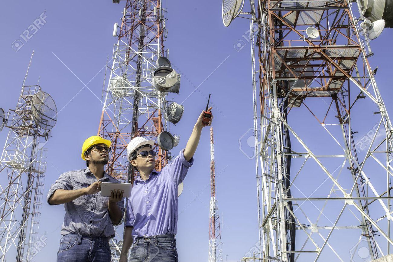 4 Reasons Why You Should Hire Telecom Compliance Companies