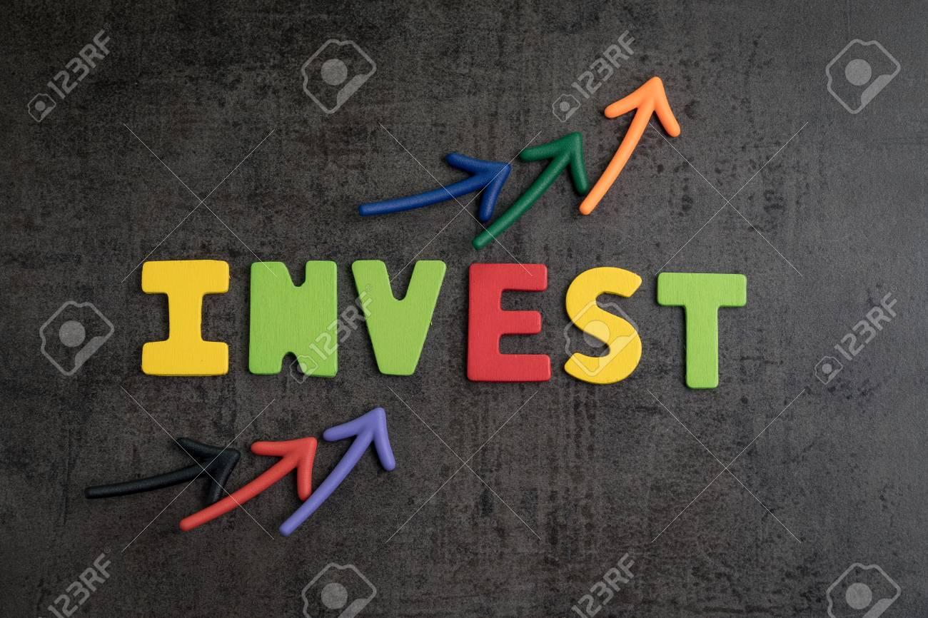 asset invest