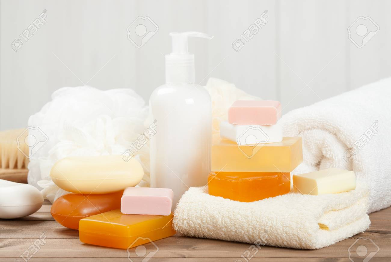 The Newest Shower Gels and Solid Soaps for Your Next CleansingSesh