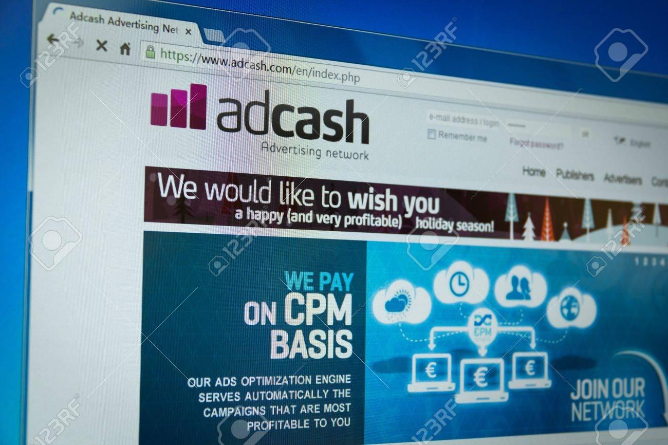 adcash Stock Photo - 18888998