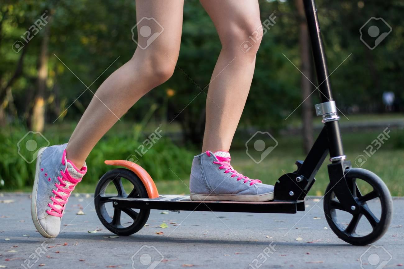 Zapatos grises Vespa para mujer PAUo6ZMEB