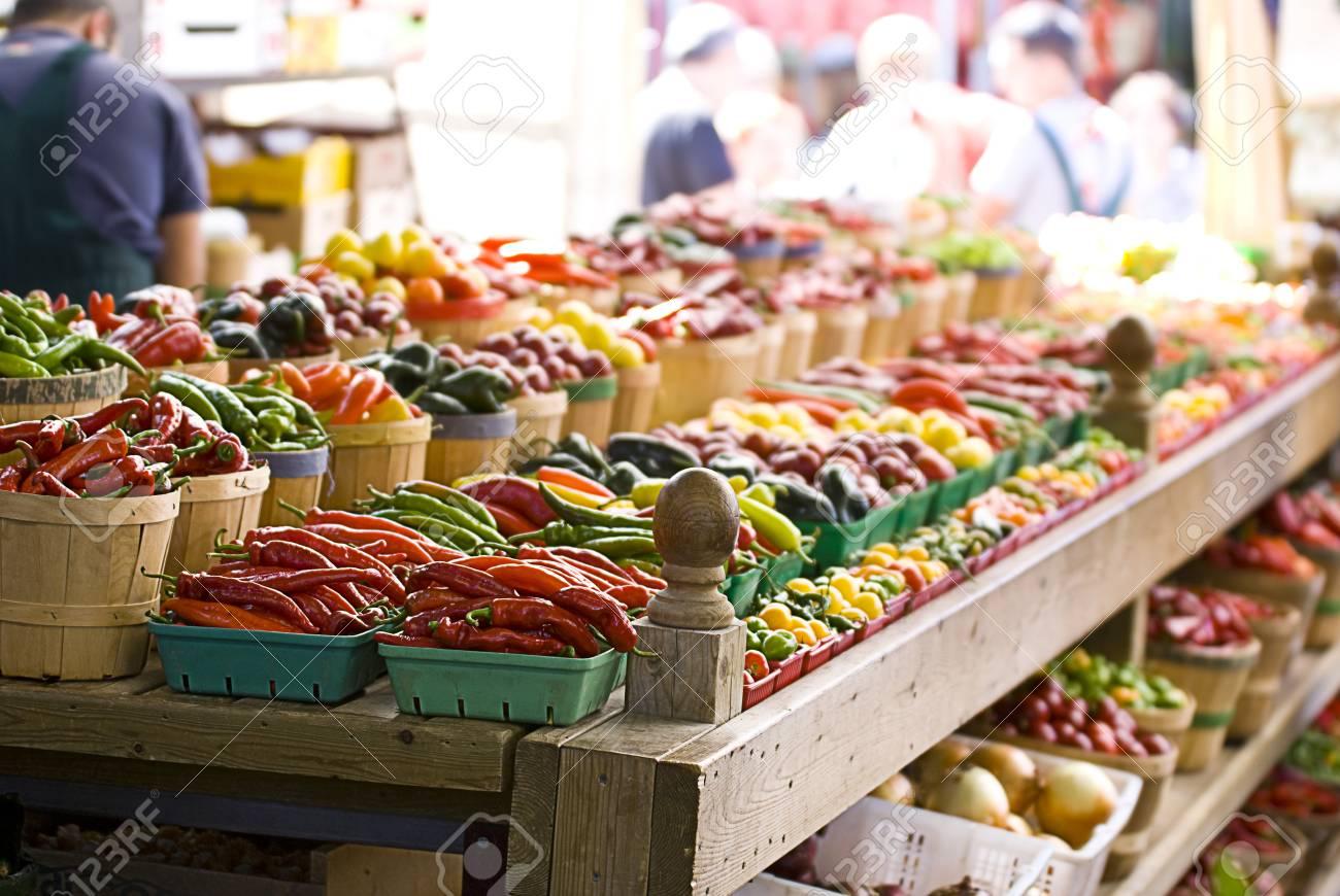 Market place - 22031907
