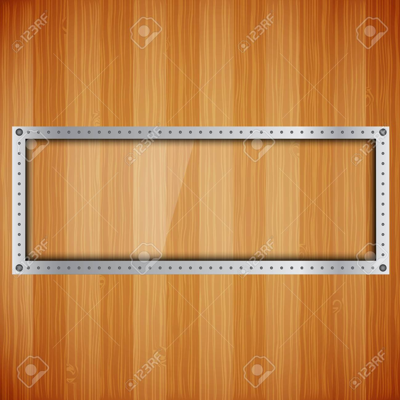 Wood background Stock Vector - 17105305