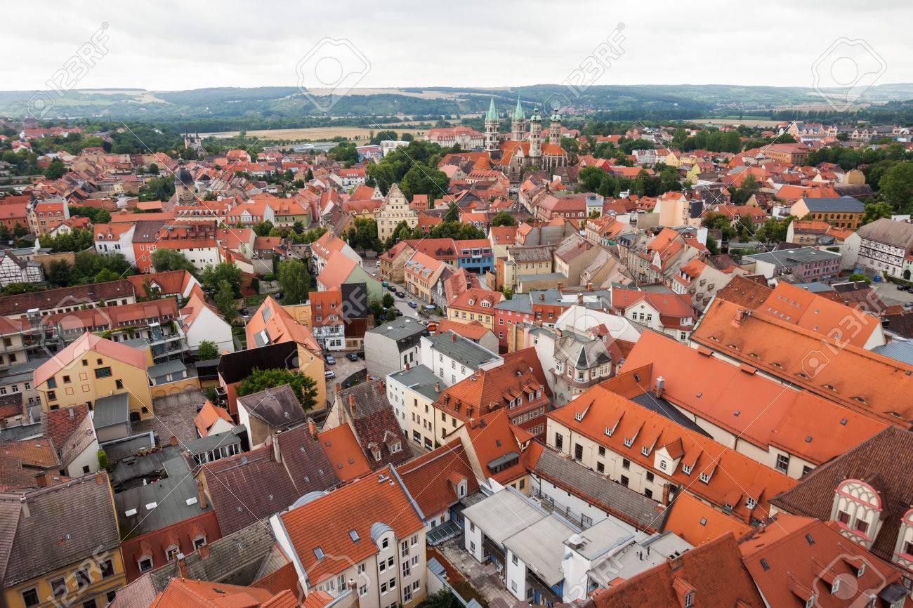 Whore aus Naumburg (Saale)