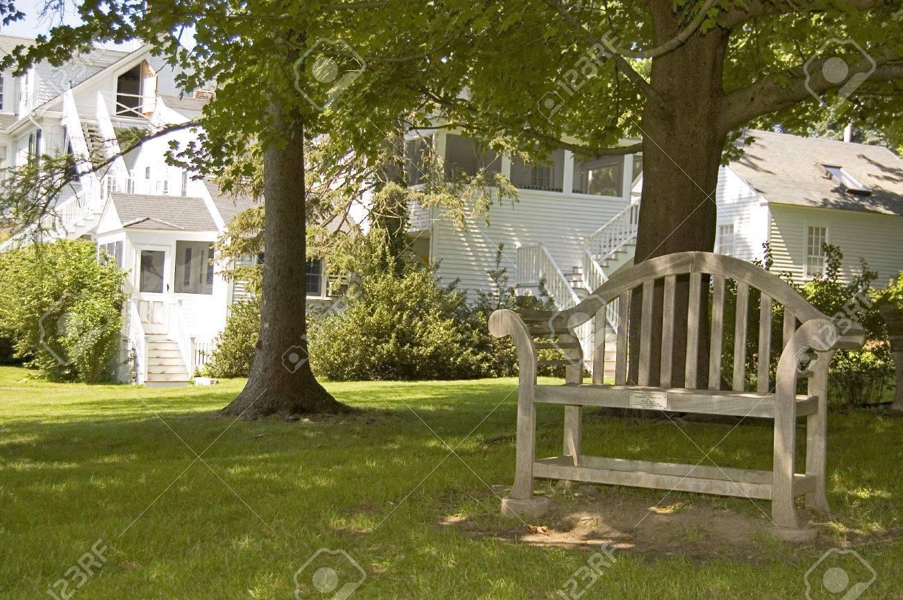Jardin À L Américaine jardin américain en nouvelle angleterre