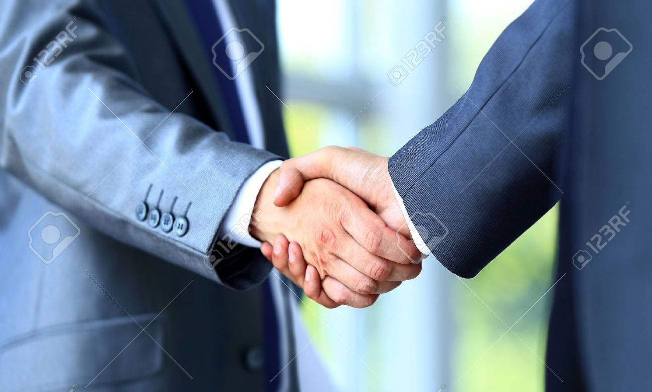 two businessman shaking hands stock photo picture and royalty free