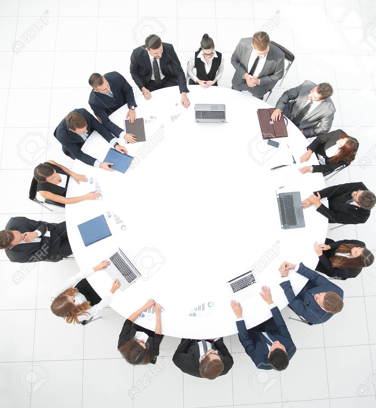 senior management examples