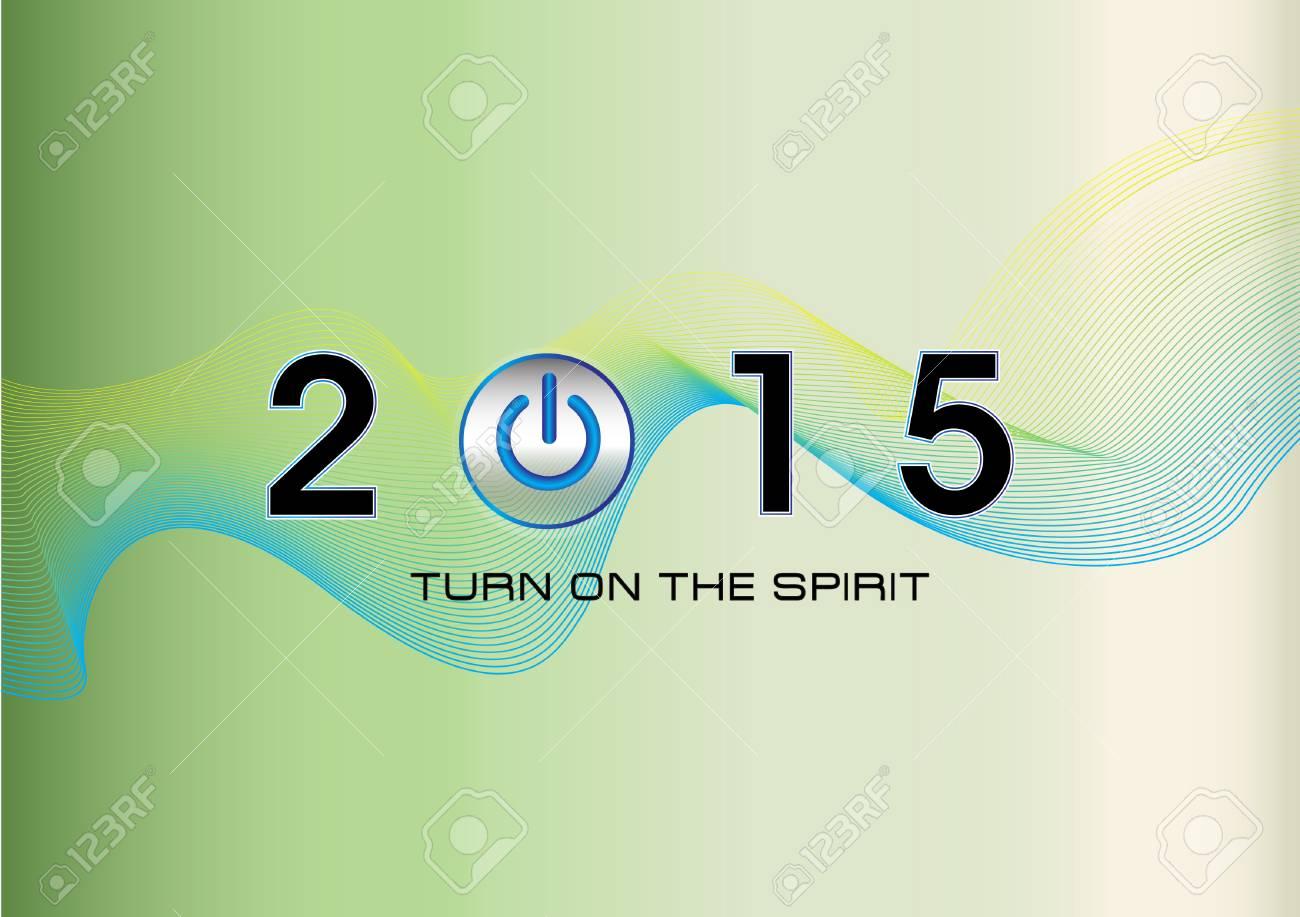 happy new year presentation