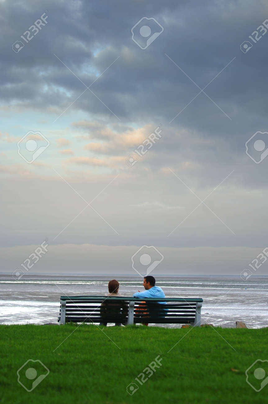 Couple in love Stock Photo - 7932008