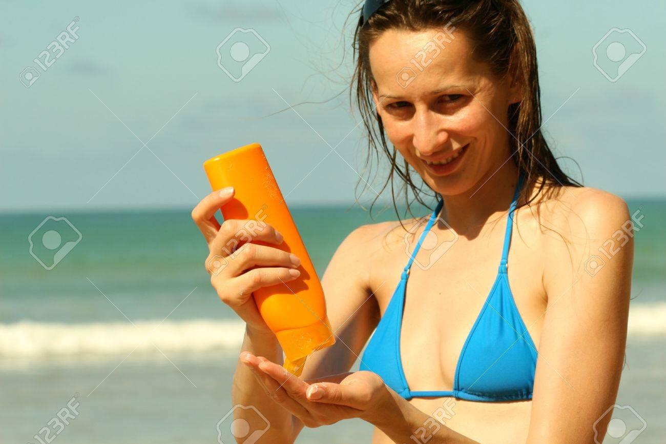 Creaming Girl