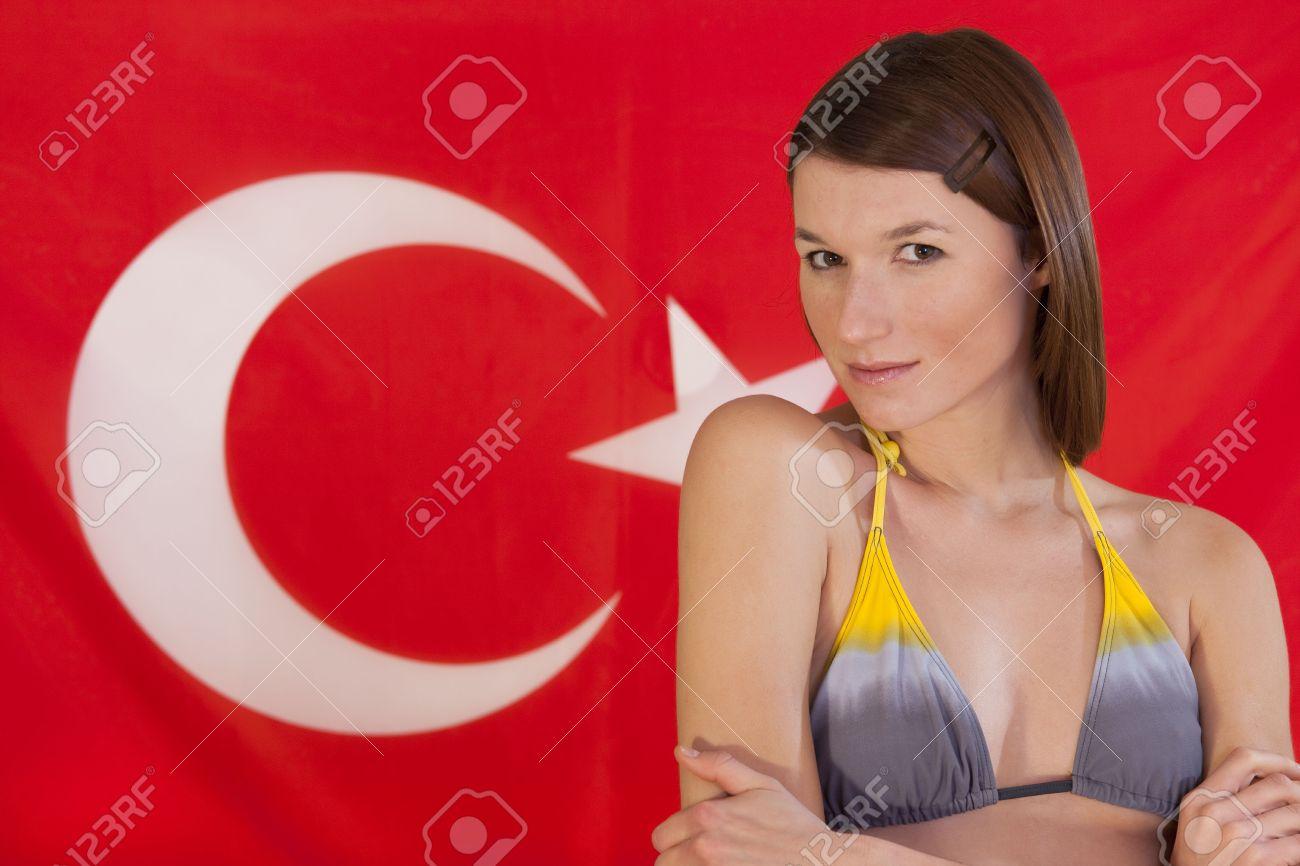 Turkish women hot Top