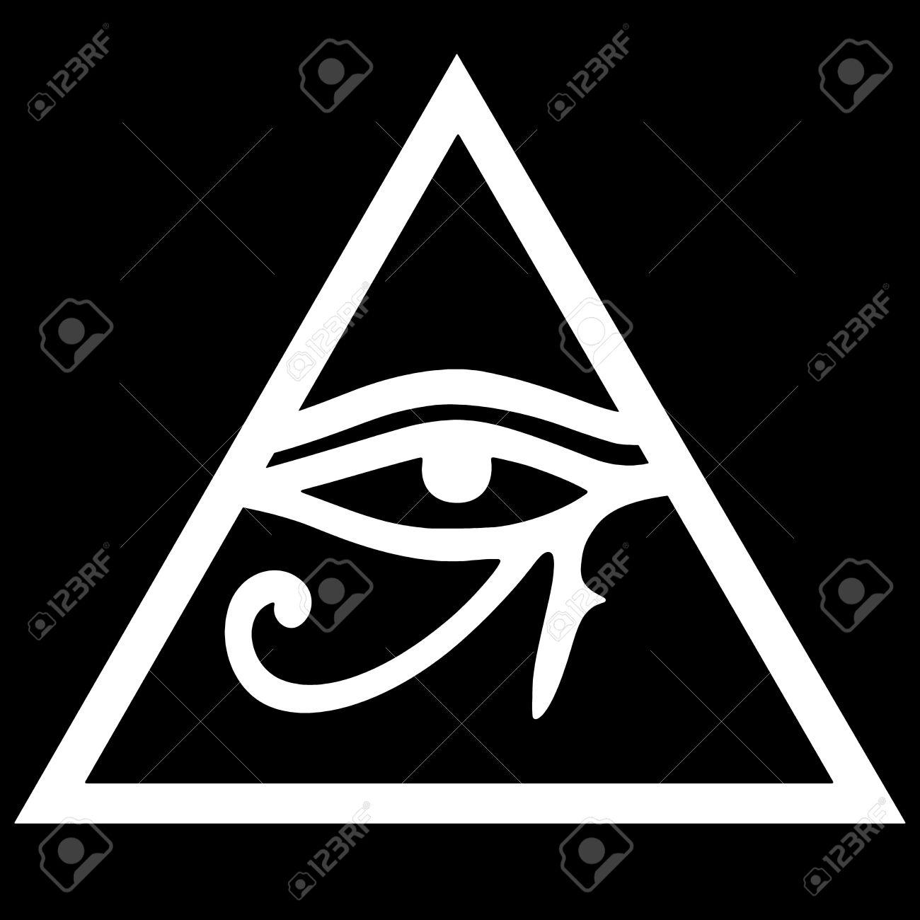 Illuminati Symbol Untara Elkona